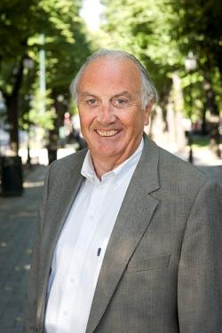 Svein Flåtten, 1. kandidat for Vestfold Høyre. (Foto: Hoyre.no)