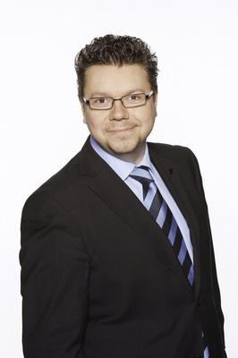 Ulf Leirstein, 1. kandidat for FrP i Østfold. (Foto: FrP.no)