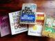 7 bøker som har påvirket meg